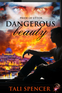 Dangerous Beauty Final #1