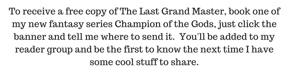 To receive a free copy of The Last Grand