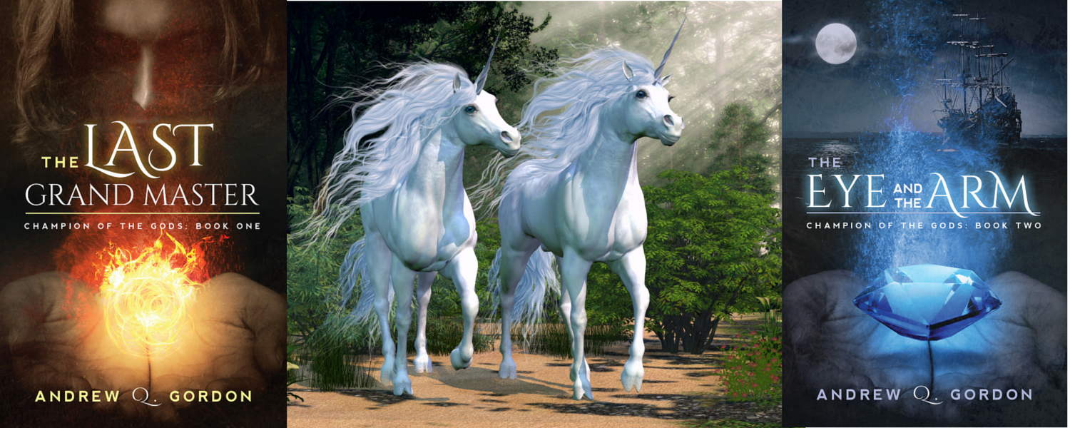 blog header Unicorns