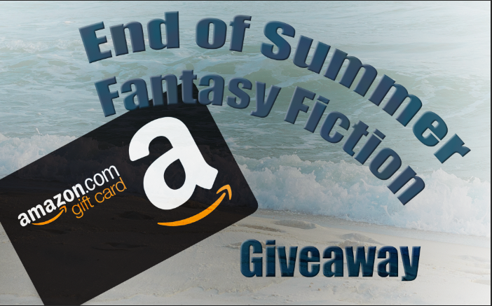 End of Summer Giveaway—Enter to Win a $50 Gift Card—August 3